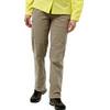 Craghoppers NosiLife Pro lange broek Dames Short beige